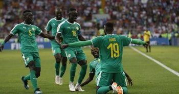 Polonya 2-1 Senegal maçı özeti ve golleri izle | Polonya Senegal maçı kaç kaç bitti? Dünya Kupası özeti