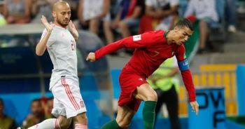 Portekiz İspanya maçı özeti ve golleri izle | Portekiz İspanya maçı kaç kaç bitti skoru (3-3)