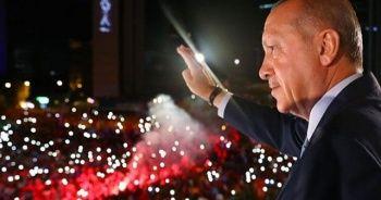 Rus uzmanlar Erdoğan'ın başarısında hemfikir
