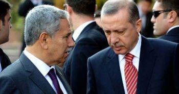 Seçimin ardından Arınç'tan çarpıcı Erdoğan yorumu