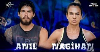 Survivor'da yarı finale kalan ikinci isim kim oldu? Survivor finale kim kaldı 27 haziran özeti