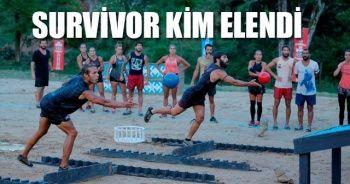 Survivor Kim Elendi, Kim Gitti!   Adaya Kim Veda Etti? Survivor Kim Elendii, gitti?