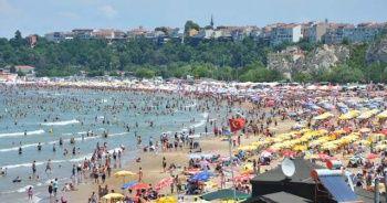 Turizmde 45 milyonluk rekor beklentisi