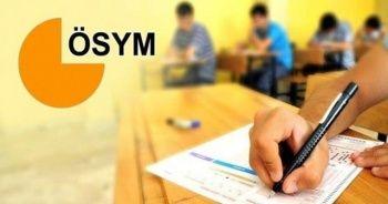 YKS Sınav Giriş Yerleri açıklandı (ÖSYM Sorgulama Sayfası)