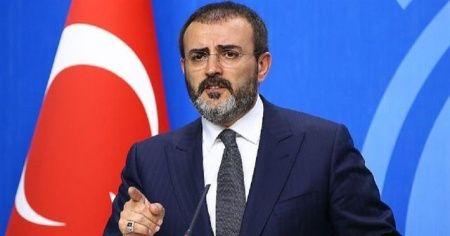 AK Parti sözcüsü Mahir Ünal'dan Adil Öksüz iddiasına cevap
