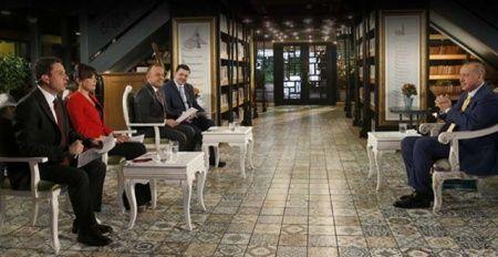 Cumhurbaşkanı Erdoğan açıkladı! İşte OHAL'in kalkacağı tarih