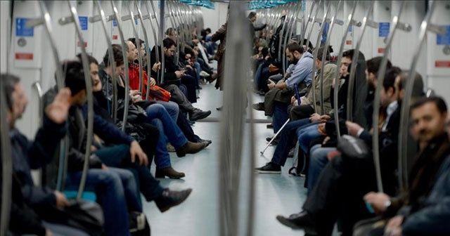 'Asrın projesi' Marmaray'la 265 milyon yolcu taşındı