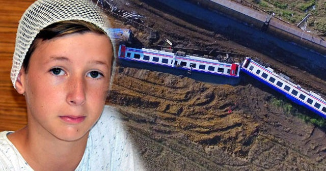 11 yaşındaki Emir'in yaptığı hareket faciada onlarca insanı kurtardı!