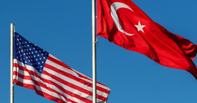 ABD'li heyet Türkiye'ye geliyor
