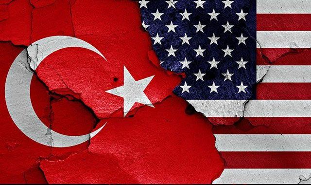 ABD'li teknik heyet Ankara'ya geldi