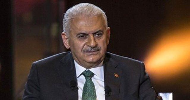 AK Parti Meclis Başkanlığına Binali Yıldırım'ı aday gösterdi