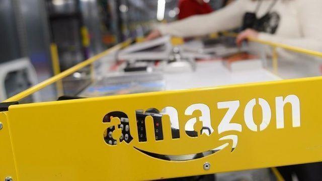 Amazon'un hisseleri rekor kırdı