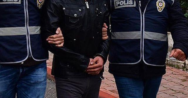Ankara'da dev operasyon! 3'ü polis 111 kişi için gözaltı kararı