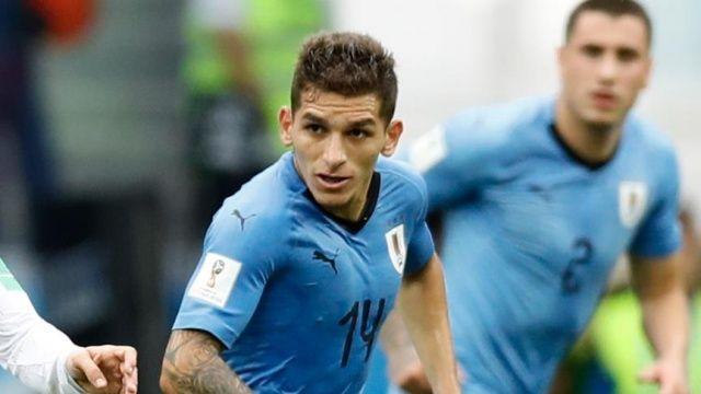 Arsenal Uruguaylı Torreira'yı transfer etti