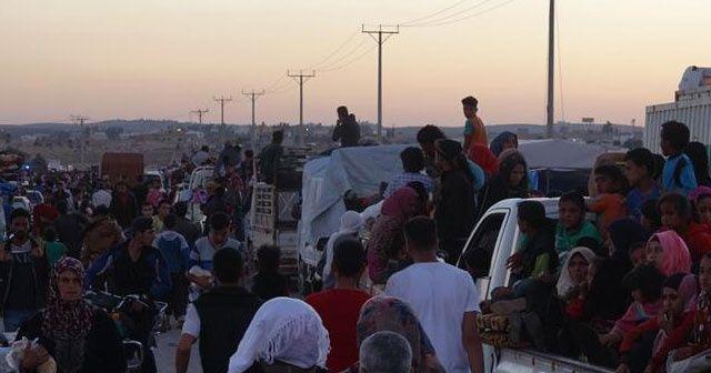 BM'den 'Suriye' açıklaması