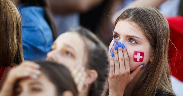 FIFA'dan televizyonlara 'güzel kadın' uyarısı
