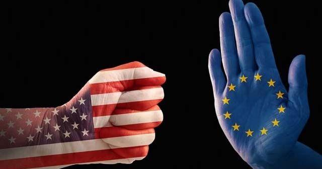 Fransa: ABD ile ticaret savaşı çoktan başladı