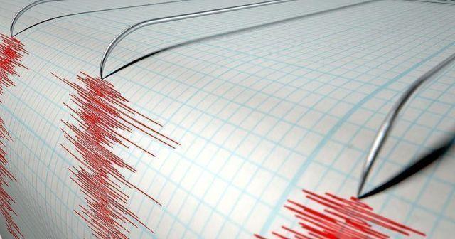 İsrail'de 4,5 büyüklüğünde deprem