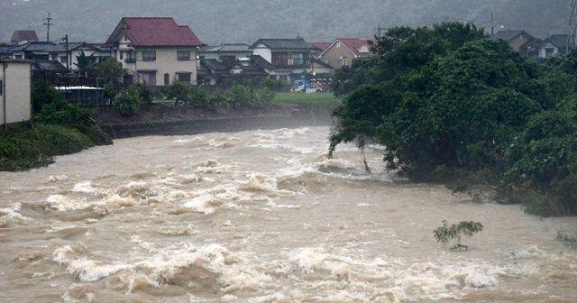 Japonya'daki felakette ölü sayısı 64'e yükseldi