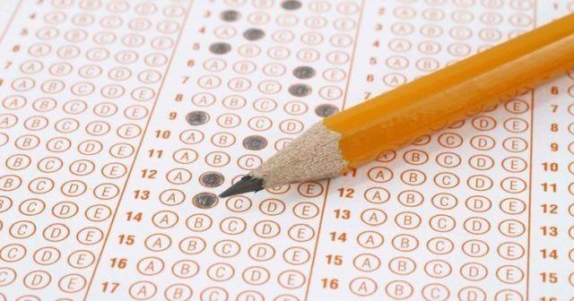 9. sınıfın sonunda kolej psikolojisine kabul: sınavlar, testler