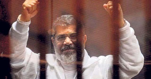 """Mısır'da Mursi ve Ebu Terike """"terör listesinde"""" kalmaya devam edecek"""