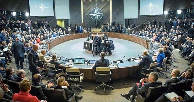 NATO sonuç bildirisinde flaş Türkiye mesajı