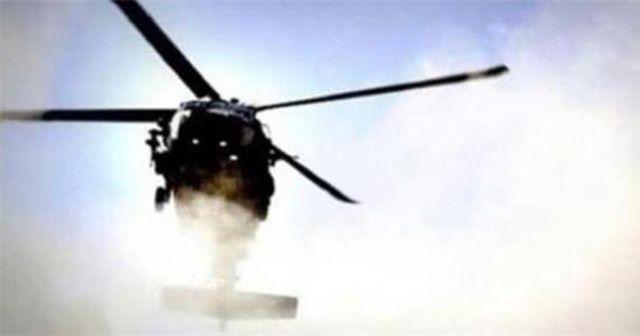 Polonya'da helikopter düştü: 2 ölü