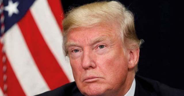 Trump, tüm dünyanın merak ettiği mektubu yayımladı