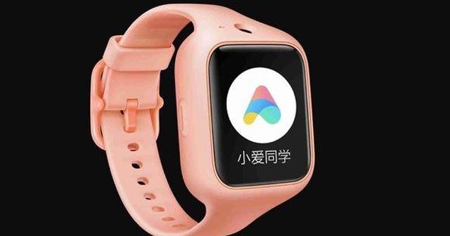 Xiaomi'den çocuklara özel 4G akıllı saat: Mi Bunny Watch 3