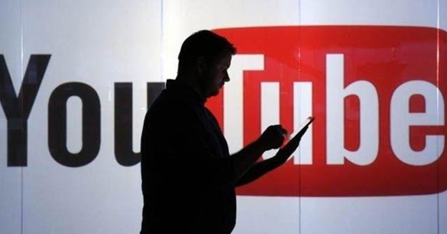 YouTube o kanalları kapatıyor