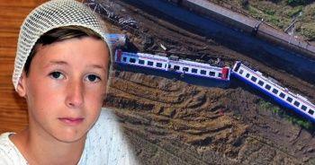 11 yaşındaki Emir'in yaptığı hareket faciada onlarca insanı kurtardı