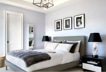 5 Farklı Huzur Veren Yatak Odası Renkleri