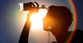 Antalya'da sıcaklık 42 dereceye çıkacak