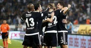 Beşiktaş-Shakhtar Donetsk Hazırlık Maçı Saat Kaçta hangi kanalda? Beşiktaş-Shakhtar Donetsk maçı şifresiz canlı izle