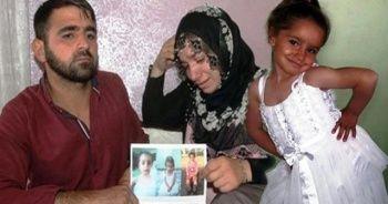 Bir haber de Mardin'den geldi: 5 yaşındaki çocuk kayıp
