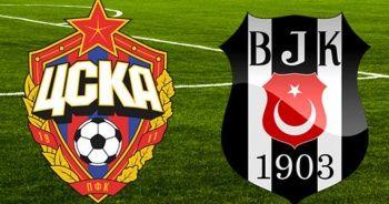 CANLI İZLE: CSKA Moskova 4-1 Beşiktaş maçı skor kaç kaç bitti   BJK CSKA maçı golleri özeti