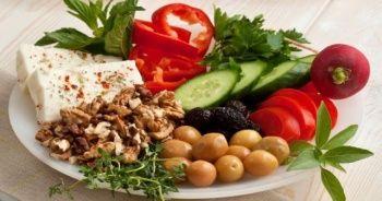 Karatay Kahvaltı Tarifi - Karatay Kahvaltısı nedir nasıl yapılır?