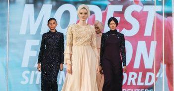 Modanisa x Raşit koleksiyonu, Endonezya'lıların kalbini fethetti