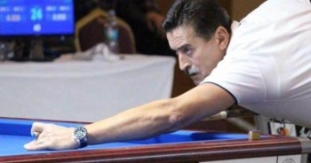 Şampiyon bilardocu yaşam savaşını kaybetti