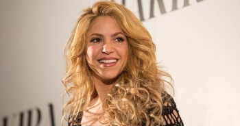 Shakira yarın İstanbul'da konser verecek