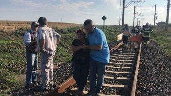SONDAKİKA. Tekirdağ Çorlu'da Tren Kazası oldu! Ölenler Var Mı? Kaç Yaralı Var? Çorlu kaza Ölenlerin isimleri