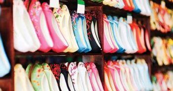 Türkiye'de zehirli ayakkabı alarmı