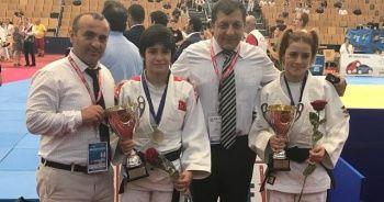 Türkiye, Minikler Balkan Şampiyonası'nda birinci oldu