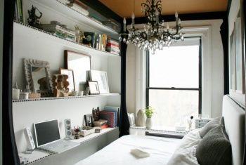 Yatak odası önerileri, küçük alanlara muhteşem yatak odası fikirleri