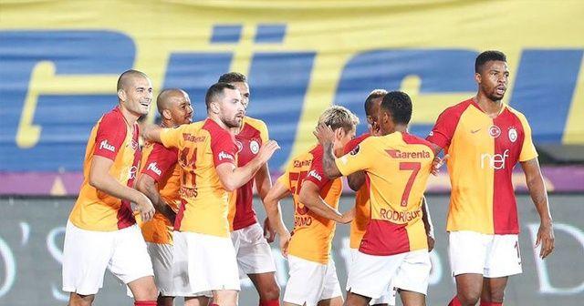 Ankaragücü Galatasaray maçı 1-3 özeti ve golleri İZLE | Ankaragücü Galatasaray maçı skoru kaç kaç bitti?