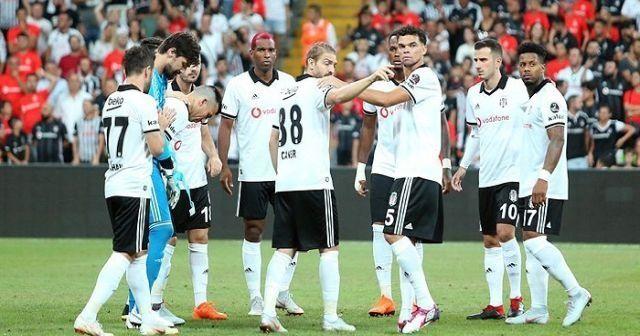 Beşiktaş LASK Linz maçı full özeti ve golleri izleme ekranı | Beşiktaş tur atladı mı, atlayamadı mı?