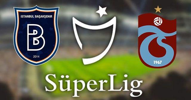 Başakşehir 2 - 0 Trabzonspor maçı özet izle! Başakşehir-Trabzonspor maçı skoru kaç kaç? Başakşehir-TS Beinsports