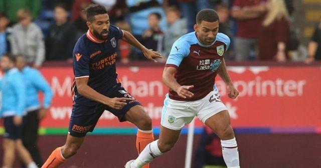 Burnley Başakşehir maçı özeti golü izle! (Medipol Başakşehir Burnley Maçı kaç kaç bitti?)