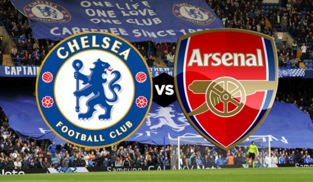Chelsea 3-2 Arsenal Maçı özeti golleri İzle! Chelsea - Arsenal kaç kaç bitti?