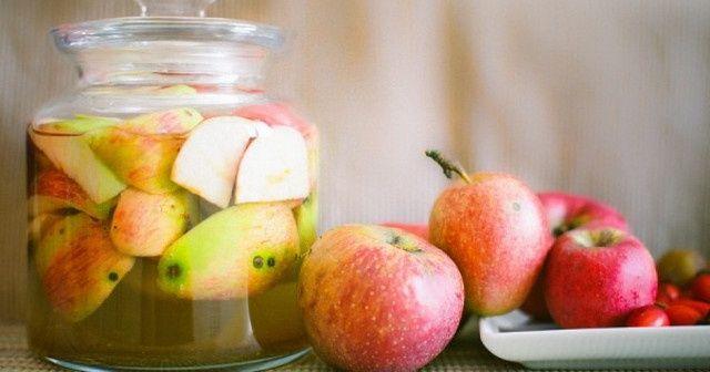 Elma Sirkesinin Faydaları Nelerdir Nasıl Tüketilir?